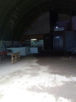 Сдается ангар 450 кв.метров - Фото 3