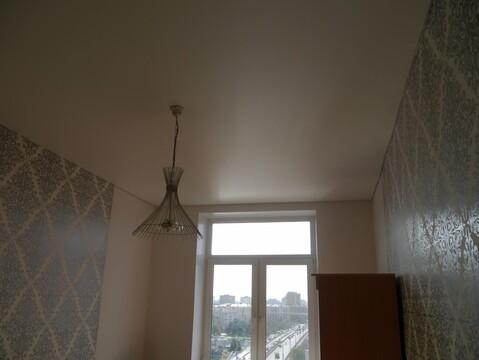 Продается комната в 4-х ком.квартире в Москве ул.Велозаводская - Фото 4