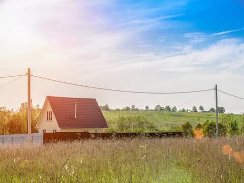 Участок 10 соток, Можайский р-н, Минское шоссе, 97 км - Фото 5