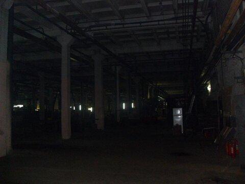 Производственное помещение 3000 кв. пр. Советский - Фото 1