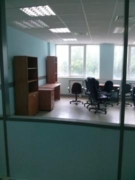 Офис в БЦ 18,5 кв.м, центр города - Фото 2