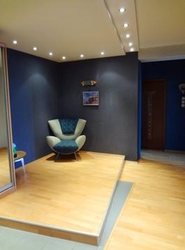 Продается большая 3-комнатная квартира на ст. м. Университет - Фото 1