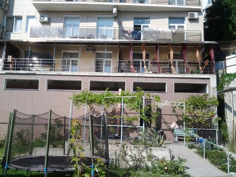 Шикарный 5-ти комнатный пентхаус, вид на море, парк Дендрарий - Фото 5