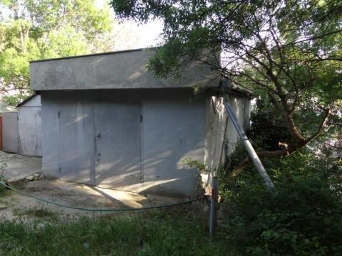 Ж/б гараж на 0,5 сотки земли, Гаспра - Фото 3