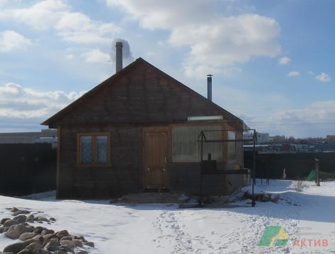 Благоустроенный дом, с. Большая Брембола - Фото 5