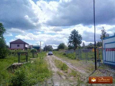 Продается земельный участок, Воровского, 11 сот - Фото 5