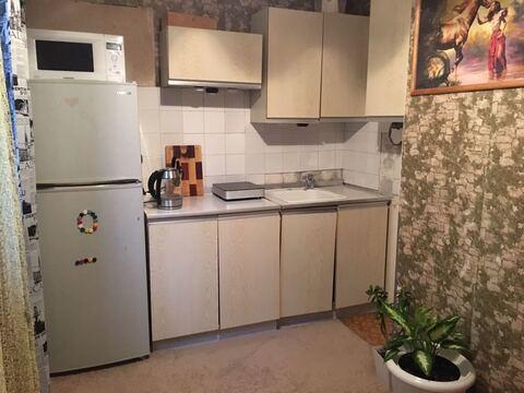 Продажа однокомнатной квартиры Хорошёвское шоссе дом 24 - Фото 5