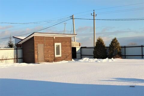 Дом в деревне Погостище - Фото 3
