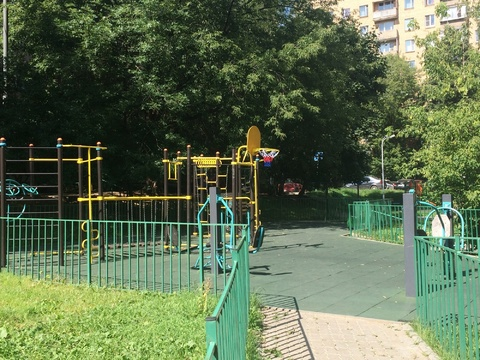 Небольшая 2 к. квартира м. Кунцевская - Фото 3