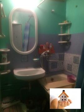 Комната 12 кв.м в 2 комнатной квартире,5 квартал Капотни , д 11 - Фото 5