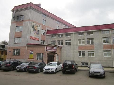 Продажа офиса, Ярославль, Ул. Белинского