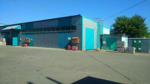 Аренда склада от 200 м2, Ростов-на-Дону - Фото 1