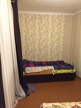 3к квартира В кимрском районе пгт белый городок ул.парковая 2а - Фото 3