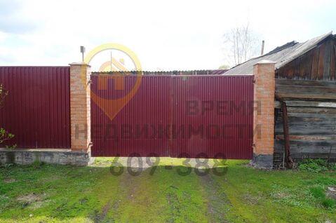 Продажа дома, Новокузнецк, Ул. Вокзальная - Фото 5