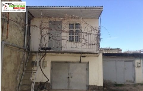 1 200 000 Руб., Гараж ГСК -5, Продажа гаражей в Анапе, ID объекта - 400041552 - Фото 1