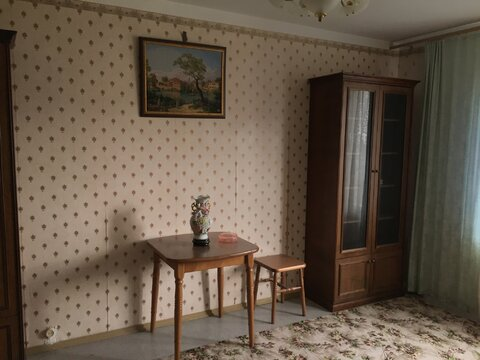 Сдам 3-комн. квартиру 10 мин. пешком до м. Новогиреево - Фото 1