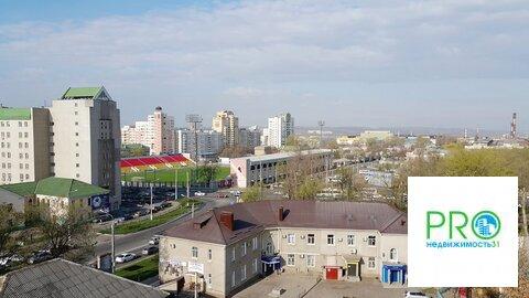 Новостройка. пр-кт Белгородский 114, двухкомнатная - Фото 1