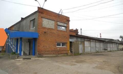 Производственный комплекс 4295 м2 в Ивантеевке, Толмачева 27 - Фото 2