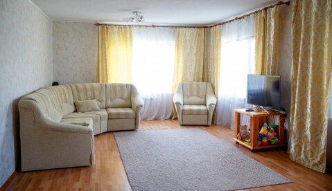 Продажа дома, 120 м2, Центральная, д. 34 - Фото 1