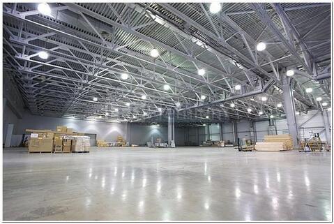 Новый складской комплекс 10000 кв.м, кат А - Фото 1