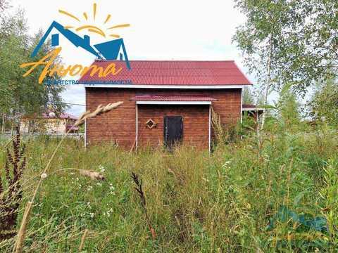 Большой просторный зимний дом рядом с деревней Сатино Боровского район - Фото 2