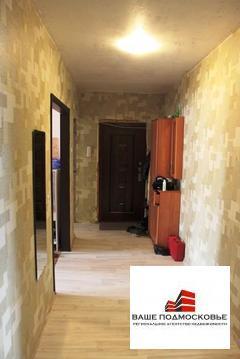 Трехкомнатная квартира на ул. Сосновой - Фото 1