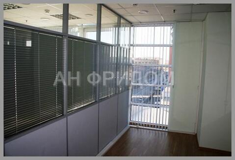 Офис 247 кв.м. в бц ростэк - Фото 5