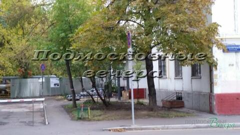 Метро Улица 1905 года, Столярный переулок, 18, 2-комн. квартира - Фото 4