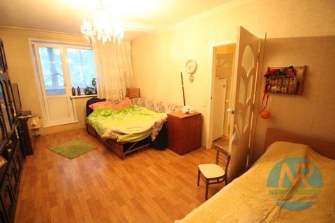 Продается 1 комнатная квартира на улице Липецкая 46к1 - Фото 5