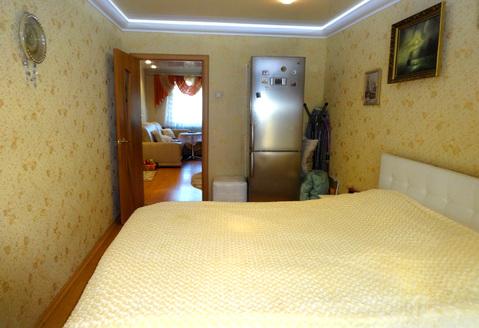 Две комнаты в трехкомнатной квартире в Дегунино - Фото 5