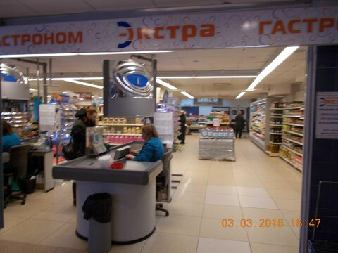 В ТЦ на пр. Маркса предлагается к аренде площадь - Фото 2