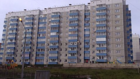 Солнечный 1 комн.квартира - Фото 3