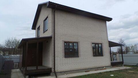 Продается дом под чистовую отделку, 15 минут от метро Котельники - Фото 4