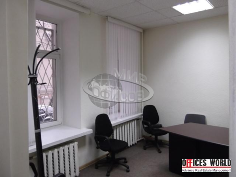 Офис, 310 кв.м. - Фото 5