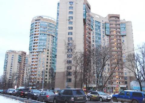 Продажа нежилого помещения 73м2 м.Речной вокзал Ленинградское ш 124к3 - Фото 1