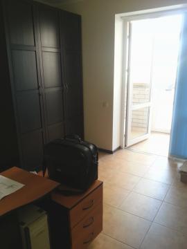 Сдается офисное помещение на первом этаже нового жилого дома. - Фото 5