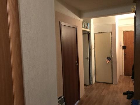 Продажа комнаты в Колпино. Заводской пр, дом 54 - Фото 5