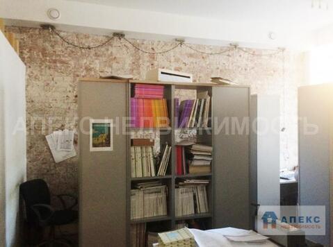 Продажа офиса пл. 84 м2 м. Тверская в административном здании в . - Фото 2