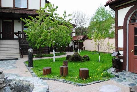 Продажа дома, Красногорск, Красногорский район - Фото 2