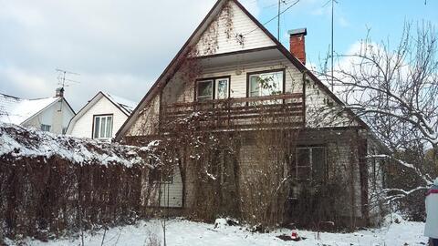 Дом ИЖС в районе д.Рассудово - Фото 1