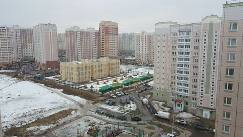 3. к. кв-ра ул.Армейский проезд д.7 - Фото 1