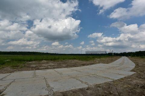 Продажа земельного участка Московская область, Наро-Фоминский район - Фото 3