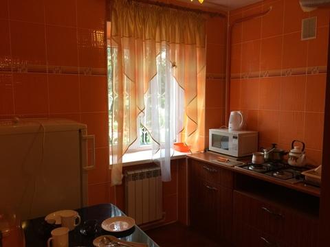 Купить однокомнатную квартиру на Набережной в Новороссийске - Фото 5