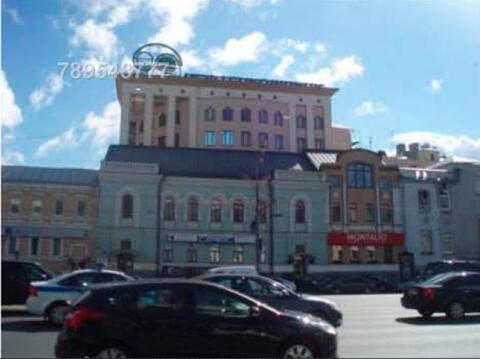 Офисное здание на садовом кольце (Садовая- Кудринская 20), общая площа - Фото 3