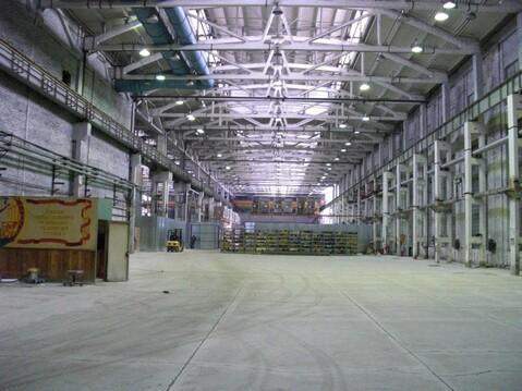 Продам производственный корпус 23 000 кв. м. - Фото 1