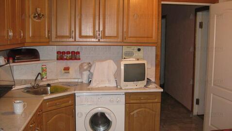 Продается четырехкомнатная квартира в спальном районе города - Фото 2