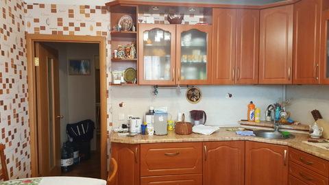 2-к квартира, 66.2 м2, 8/17 эт. Подольск, ул. Литейная, д.44а - Фото 5