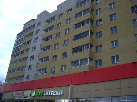 Продаётся 3-к квартира 82,3 м2, ул. Красина, 46 к.3 - Фото 2