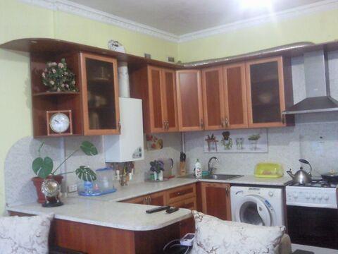 Продается 2-этажный таунхаус, Мариупольское шоссе - Фото 1