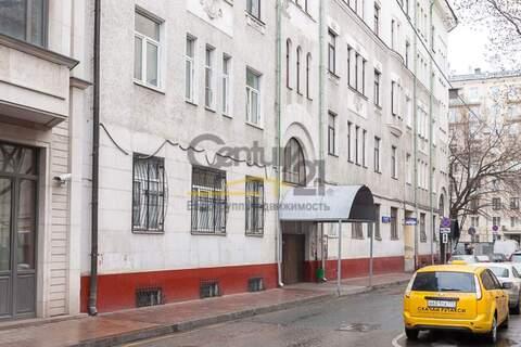 Продажа: 7 комн. квартира, 178 кв.м, м.Маяковская - Фото 2